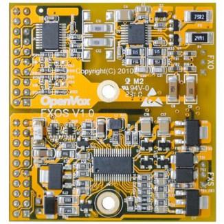 Модуль OpenVox FXO S200