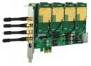 Интерфейсная плата OpenVox G400E4
