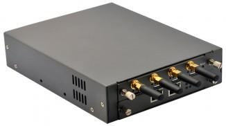 VoIP-GSM шлюз OpenVox VS-GW1200-4G