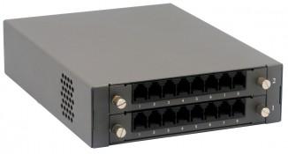 VoIP шлюз OpenVox VS-GW1202-16S
