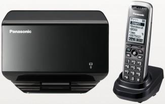 SIP-DECT телефон  Panasonic KX-TGP500 B09