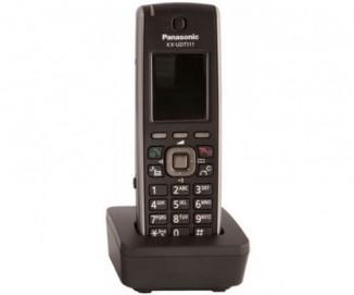 Микросотовый SIP- DECT телефон Panasonic  KX-UDT111RU