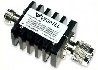 Аттенюатор VEGATEL AT-5