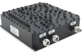 Комбайнер радиочастотный VEGATEL C-900/1800/3G