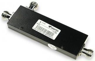 Ответвитель VEGATEL DC-900/2700-10