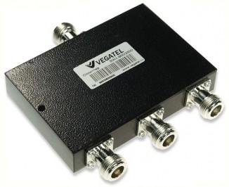 Сплиттер VEGATEL SW3-900/2700