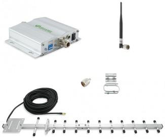 Комплект усиления сигнала VEGATEL VT-1800-kit