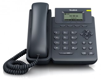 SIP-телефон  Yealink SIP-T19