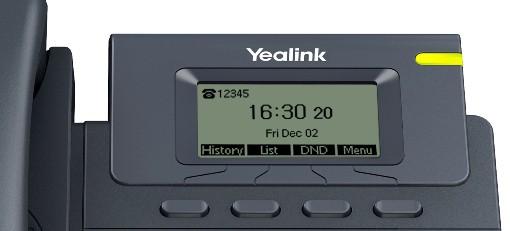 Yealink SIP-T19