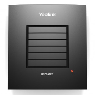 Беспроводной DECT IP телефон Yealink W52P