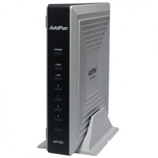 VoIP шлюз AddPac AP700P