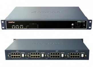 IP ATC  AddPac IPNext190 (до 100 абонентов)