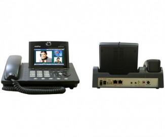 IP-видеотелефон AddPac AP-VP120