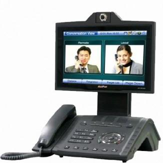 IP-видеотелефон AddPac AP-VP500