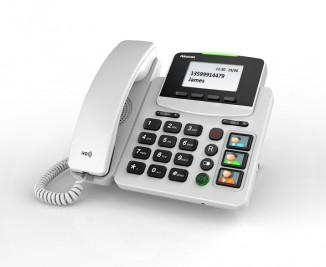 IP-телефон Akuvox HCP-R15P