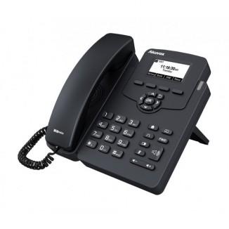 IP-телефон Akuvox SP-R50