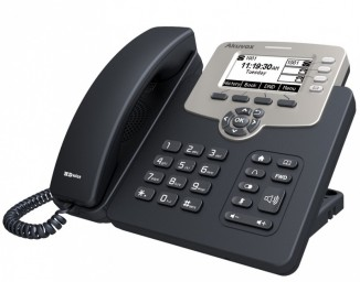 IP-телефон Akuvox SP-R53