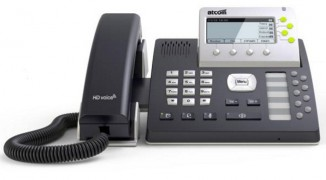 SIP-телефон  Atcom AT840