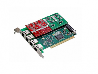 Интерфейсная плата Atcom AX-400P