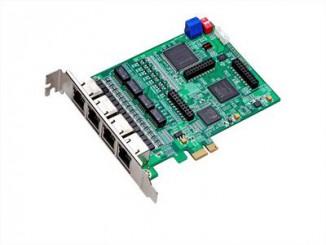 Интерфейсная плата Atcom AXE-4D