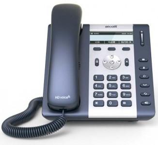 SIP-телефон Atcom Rainbow1 L