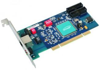 Интерфейсная плата (16FXO/16FXS) Atcom AX-1E