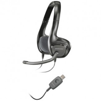Гарнитура Plantronics Audio 622 DSP