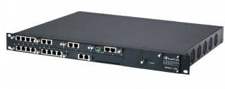 Цифровой шлюз AudioCodes Mediant 1000 M1K-D2