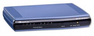 Аналоговый шлюз AudioCodes MP118/4S/4O/SIP