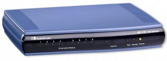 Аналоговый шлюз AudioCodes MP118/8O/SIP