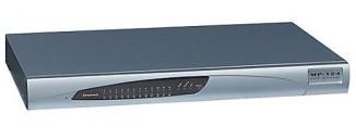Аналоговый шлюз AudioCodes MP124/16S/AC/SIP