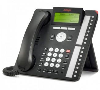 IP-телефон Avaya 1416 TELSET FOR CM/IPO/IE UpN ICON