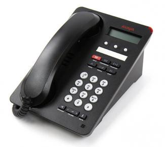 IP-телефон Avaya 1603-I IP DESKPHONE ICON ONLY