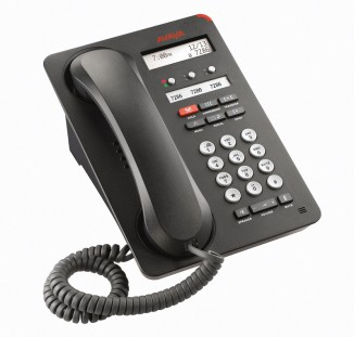 IP-телефон Avaya 1603SW-I IP DESKPHONE ICON ONLY