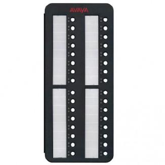 Консоль расширения Avaya IP PHONE 1600 SERIES 32B MOD BLK