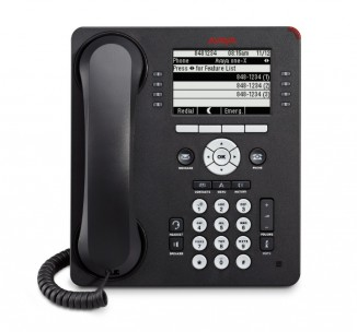 IP-телефон Avaya  IP PHONE 9608 GLOBAL