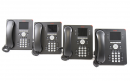 Комплект из 4 IP-телефонов Avaya IP PHONE 9611G GLOBAL 4 PK