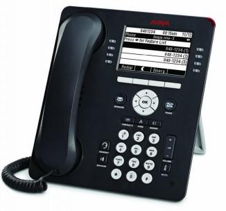 IP-телефон Avaya  IP PHONE 9611G