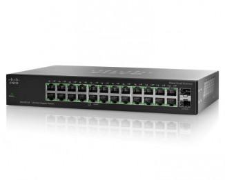 Коммутатор Cisco SG112-24-EU