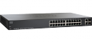 Коммутатор Cisco SLM2024T-EU