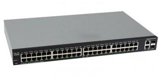 Коммутатор Cisco SLM248GT-EU