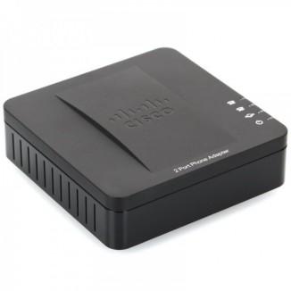 VoIP-шлюз Cisco SPA112-XU