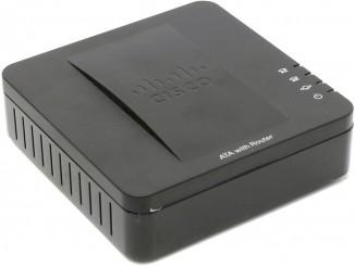 VoIP-шлюз Cisco SPA122-XU