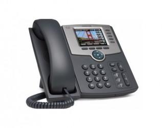 IP-телефон Cisco SPA525G2-XU