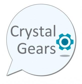 Лицензия Crystal Gears