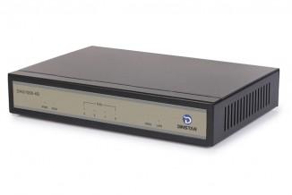 VoIP-шлюз Dinstar DAG1000-4S