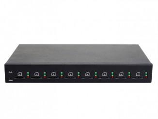 VoIP-GSM-шлюз Dinstar DWG2000E-8G