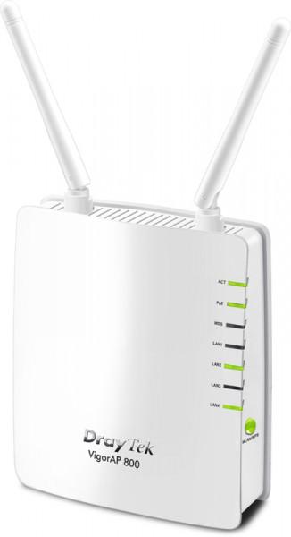 Wi-Fi точка доступа DrayTek AP800