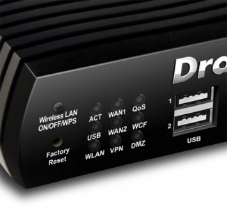 Маршрутизатор DrayTek Vigor 2925Vn Plus
