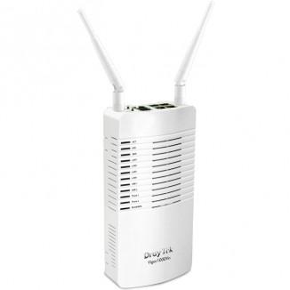 Беспроводной Wi-Fi роутер DrayTek Vigor1000Vn